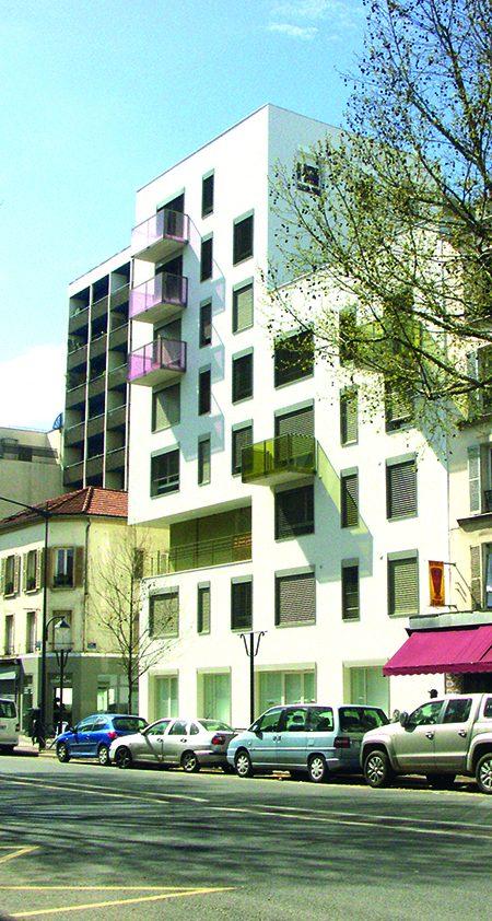 Quartiers anciens & Habitat privé