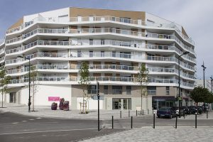 Programme de logements « perspectives »