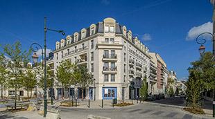 Immeubles De Logements Marc Farcy Architecte