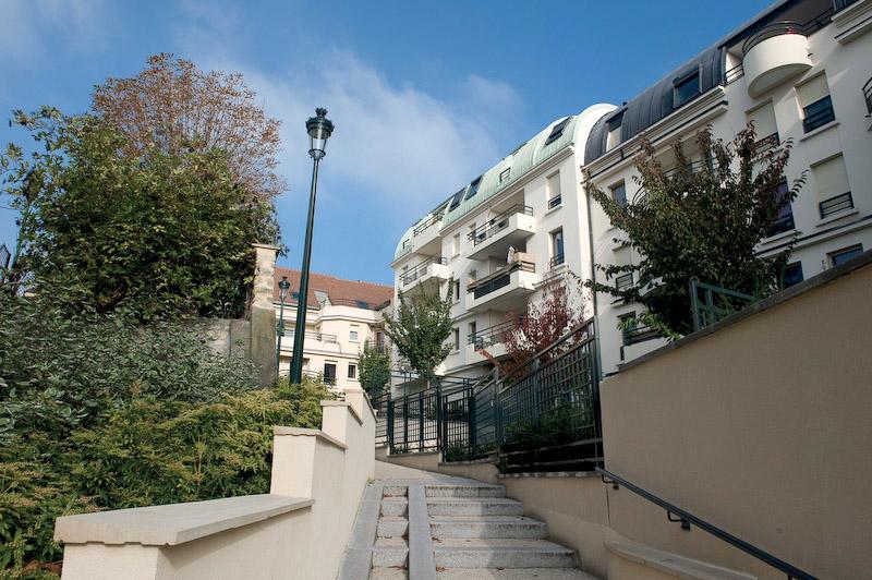 Maisons laffitte 78 citallios - Piscine maison laffitte ...
