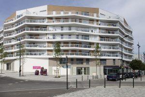 Programme de logements « perspectives »